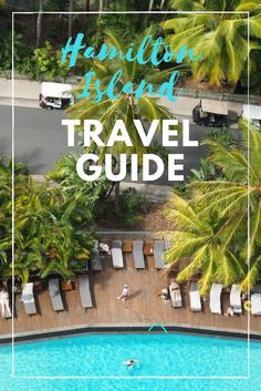 How to have a chic but affordable holiday on Hamilton Island, stylish resort in The Whitsundays & Great Barrier Reef, Queensland, Australia. Travel Humor, Funny Travel, Machu Picchu Tours, Australia Travel, Queensland Australia, Hamilton Island, Us Travel Destinations, Best Travel Guides, Family Resorts
