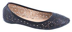 Balerini - Balerini negri de dama AB-1N - Zibra Flats, Shoes, Fashion, Loafers & Slip Ons, Moda, Zapatos, Shoes Outlet, Fashion Styles, Shoe