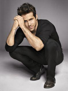 Mr.Ryan Reynolds