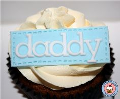 Father's Day Cupcakes by Jayne Harrison, via Flickr