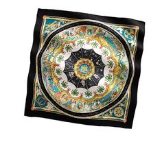 Hermes scarf 90: Per Astra ad Astra
