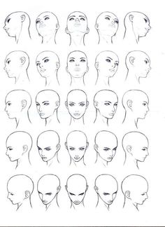 Drawing male and female faces, drawing a human body (drawing fa . - Male and female face drawing, human body drawing (drawing fa …- - Human Body Drawing, Human Figure Drawing, Figure Drawing Reference, Art Reference Poses, Manga Drawing, Face Drawing Reference, Anatomy Reference, Drawing Men Face, Drawing People Faces