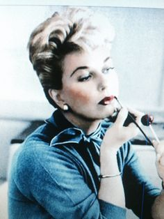 Doris Day, circa 1956
