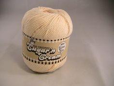 Ravelry: juliew8's Lily Sugar'n Cream Solids & Denim  Cream