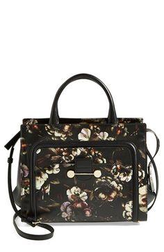 Jason Wu 'Daphne' Floral Print Crossbody Bag available at #Nordstrom