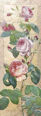 Фотообои Твоя планета Романс о цветах 4-43
