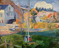 Paul Gauguin 039 - Paul Gauguin - Wikipedia, the free encyclopedia