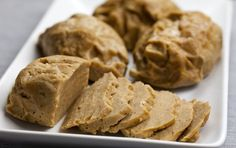 """Updated: Hello seitan lovers! I've updated the pictures and added a nice printable recipe. If you're looking for the old """"step-by-step"""" pictures, they're waaaay at the…"""