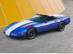 10 most valuable Corvettes - 1996 Grand Sport convertible (LT4 engine) (10) - CNNMoney
