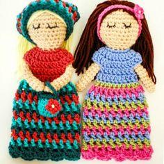 crochet doll pattern (3 of 5)