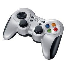 Logitech F710 Gaming Pad #940-000117
