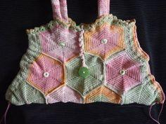 Crochet bag by eleonora.szuromi