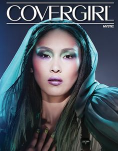 Review, Shades, Colors, Photos: CoverGirl Star Wars Makeup Collection