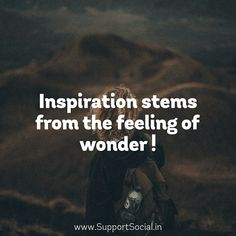 Be the inspiration. Go Social with SupportSocial ! Feelings, Movie Posters, Inspiration, Biblical Inspiration, Film Posters, Billboard, Inhalation