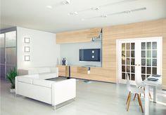 piensa y crea ambientes que vayan de acuerdo a tus gustos, inspírate con tableros Pelikano.  www.madecentro.com