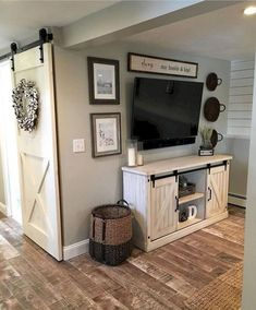 22 Best Farmhouse Living Room Makeover Decor Ideas #interiordesignideaslivingroom