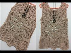 Crochet Pokeball - How To Crochet Tawashi The design of a strawberry Crochet Zig Zag, Easy Crochet, Crochet Stitches, Crochet Baby, Crochet Top, Crochet Patterns, Embroidery Stitches, Black Crochet Dress, Crochet Blouse