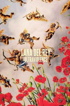 let's bring on the ULTRAVIOLENCE | May 1st, from the lovely Lana's mouth herself!