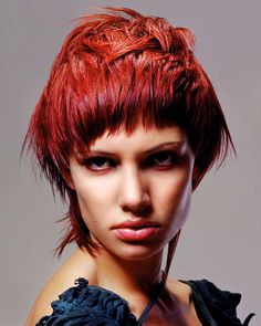 Short Hair Collection - Rush Hair & Beauty