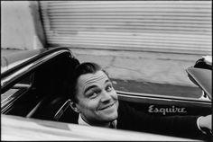 Muzy: Leonardo diCaprio w obiektywie 10 fotografów - Warte uwagi - Swiatobrazu.pl