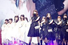 乃木坂46橋本奈々未、卒業&引退発表後初ライブで「サヨナラの意味」を披露/PHOTO:山内洋枝