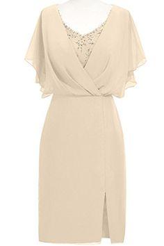 ORIENT BRIDE Modern Scoop Short Sleeve Sheath Mother of the Bride Dresses Size 2 US Champagne ORIENT BRIDE http://www.amazon.com/dp/B00Z5OHATU/ref=cm_sw_r_pi_dp_m3SPvb0TT98YE