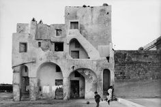 Procida  photo by Paolo Monti, 1968