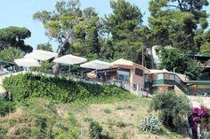 Κανόνι, Κέρκυρα - τηλ: +30 6936 805330 Corfu, Cabin, House Styles, Home Decor, Decoration Home, Room Decor, Cabins, Cottage, Home Interior Design