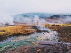 Joshua Bradwell Four days in Iceland, pt. II, 2014.