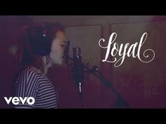 Lauren Daigle - Loyal (Lyric Video) - YouTube