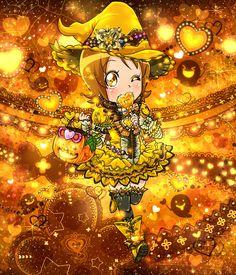 Happiness Charge Precure! - Oumori Yuuko