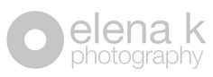 elena k photography blog logo