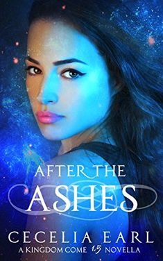 After the Ashes: A K