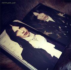 StyleZeitgeist - Volume 3 w/ Jamie Bochert on the cover - via Dirtyflaws