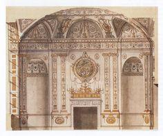 Robert Adam Interiors | Eileen Harris - The Genius of Robert Adam: His Interiors - 11 Июня ...