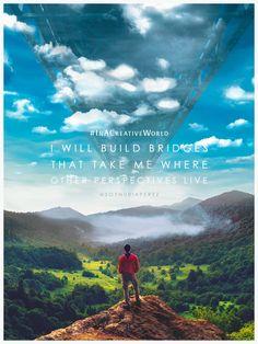 Shutterstock lança galeria com cartazes criativos sobre o futuro | DSGNBR