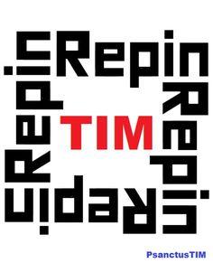 REpin TIM rePIN