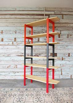 Shelving systems   Storage-Shelving   SHIFT Shelf. Check it out on Architonic