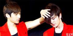 Myungjong Infinite