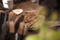 photo: Julian Mullan Schmuck Design, Druzy Ring, Scene, Rings, Jewelry, Diamond, Contemporary Jewellery, Jewlery, Jewerly
