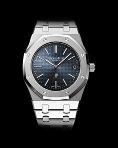 ロイヤル オーク・オートマティック 15202ST - オーデマ ピゲ スイスの高級時計