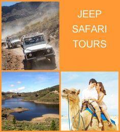 Amazing Adventures, Water Sports, Books Online, Diving, Jeep, Safari, Boat, Tours, Park