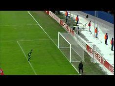 Amazing goal Ola John, Steaua Boekarest - FC Twente (Europa League highlight)