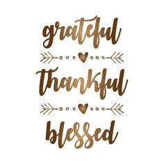Gratitude Quotes Thankful, Grateful Quotes, Thankful And Blessed, Happy Quotes, Positive Quotes, Grateful Heart, Blessed Life Quotes, Blessed Family, Thankful Thursday