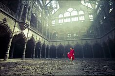 The Last Dance by Midnight - digital, via Flickr