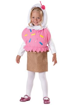 real simple ice cream sundae halloween costume oh joy. Black Bedroom Furniture Sets. Home Design Ideas