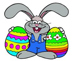 The Easter Bunny is going low carb :) Non-candy, egg-filling alternatives -Great ideas!