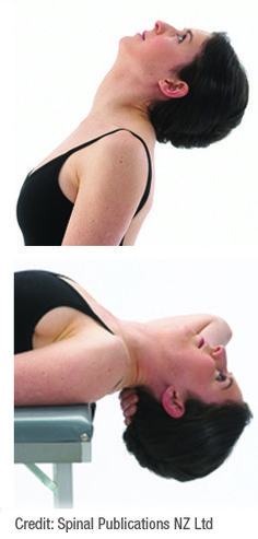 Landmark Study Shows Six Exercises Can Relieve Neck Pain | Diet & Exercise