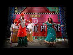 Truck | Official Video | Diljit Dosanjh & Tru-skool (Indian Music)