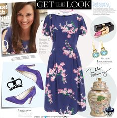 Get the look of Pippa Middleton |